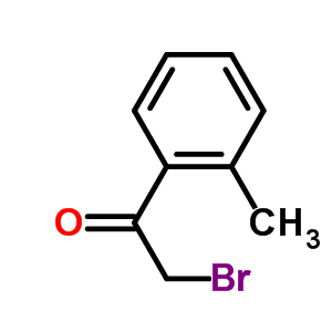 2-溴-1-O-甲苯基-乙酮 51012-65-8