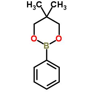 Phenylboronic acid neopentyl glycol ester 5123-13-7