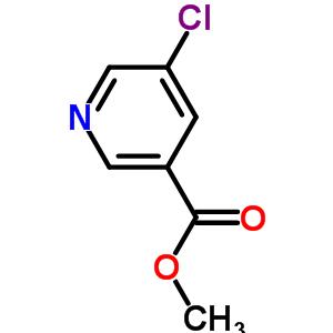 Methyl 5-chloronicotinate 51269-81-9