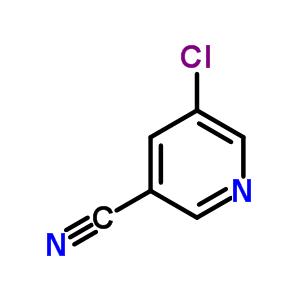 51269-82-0 5-chloropyridine-3-carbonitrile