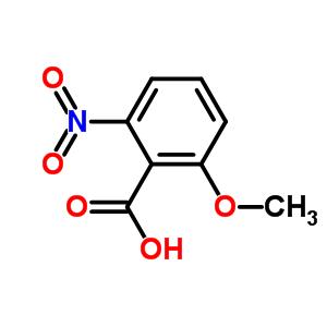 53967-73-0 2-methoxy-6-nitrobenzoic acid