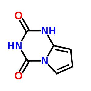 54449-30-8 pyrrolo[1,2-a][1,3,5]triazine-2,4(1H,3H)-dione