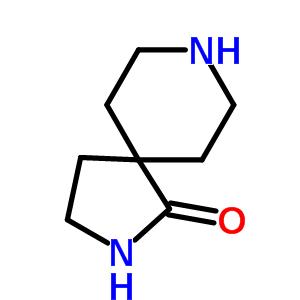 2,8-二氮杂螺[4,5]癸烷-1-酮 546086-95-7