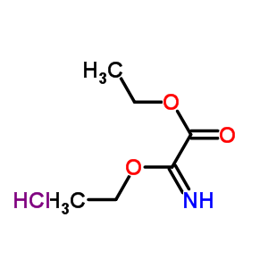55149-83-2 ethyl ethoxy(imino)acetate hydrochloride