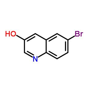 552330-94-6 6-bromoquinolin-3-ol