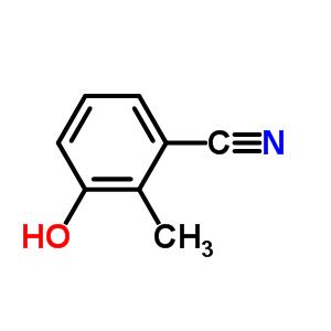55289-04-8 3-hydroxy-2-methylbenzonitrile