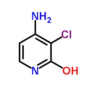 55290-73-8 4-amino-3-chloropyridin-2(1H)-one