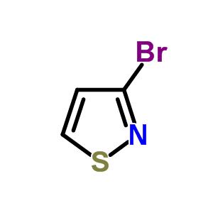 55512-82-8 3-bromoisothiazole