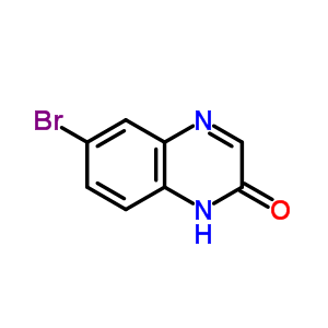 6-溴喹喔啉-2(1H)-酮 55687-34-8