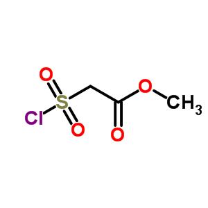 56146-83-9 Methyl (chlorosulfonyl)acetate