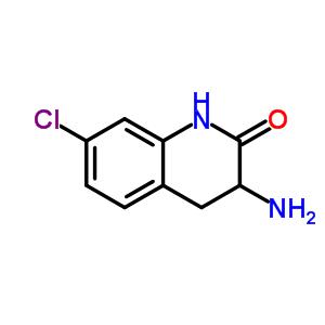 56433-13-7 3-amino-7-chloro-3,4-dihydroquinolin-2(1H)-one