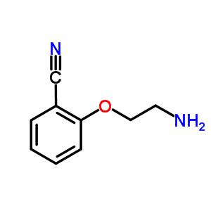 57276-65-0 2-(2-aminoethoxy)benzonitrile