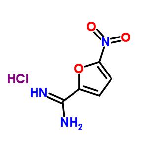 59-83-6 5-nitrofuran-2-carboximidamide hydrochloride