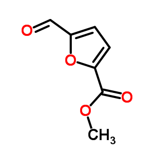 5904-71-2 methyl 5-formylfuran-2-carboxylate
