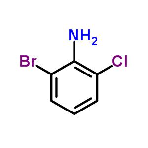59772-49-5 2-bromo-6-chloroaniline