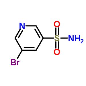 62009-33-0 5-bromopyridine-3-sulfonamide