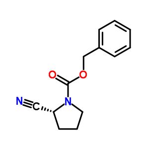 620601-77-6 benzyl (2R)-2-cyanopyrrolidine-1-carboxylate