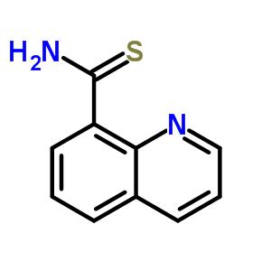 62216-06-2 quinoline-8-carbothioamide