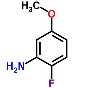 62257-15-2 2-fluoro-5-methoxyaniline