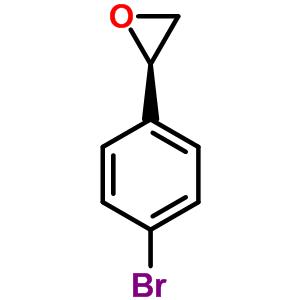 62566-68-1 (2R)-2-(4-bromophenyl)oxirane