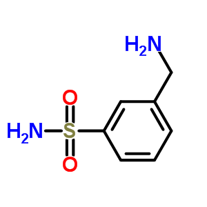 628298-58-8 3-(aminomethyl)benzenesulfonamide