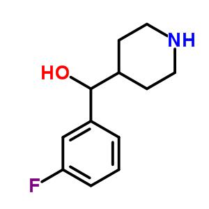a-(3-氟苯基)-4-哌啶甲醇 639468-69-2