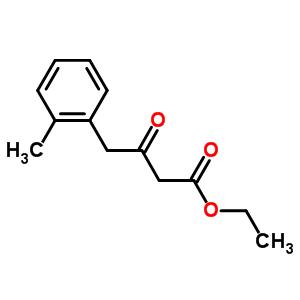 63968-26-3 ethyl 4-(2-methylphenyl)-3-oxobutanoate