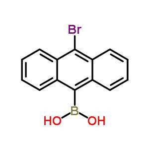 10-溴蒽-9-硼酸 641144-16-3