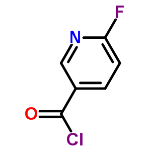 65352-94-5 6-fluoropyridine-3-carbonyl chloride