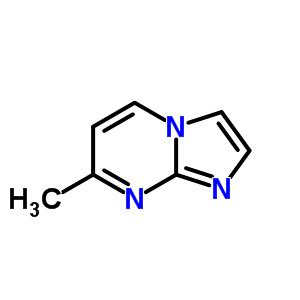 6558-66-3 7-methylimidazo[1,2-a]pyrimidine
