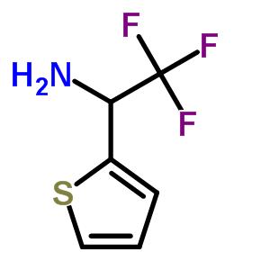 65686-95-5 2,2,2-trifluoro-1-(thiophen-2-yl)ethanamine