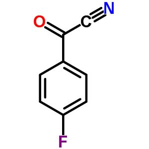 658-13-9 (4-fluorophenyl)(oxo)acetonitrile