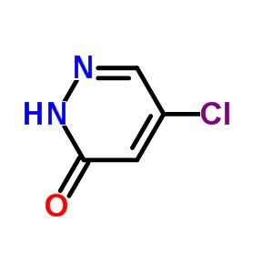 660425-07-0 5-chloropyridazin-3(2H)-one