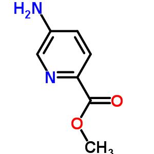 5-氨基吡啶-2-甲酸甲酯 67515-76-8