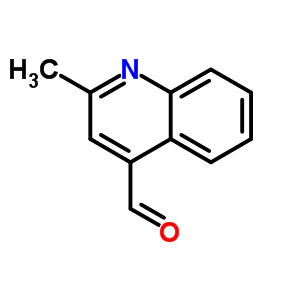 6760-22-1 2-methylquinoline-4-carbaldehyde