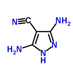 6844-58-2 3,5-diamino-1H-pyrazole-4-carbonitrile