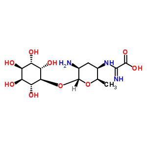 Kasugamycin 6980-18-3