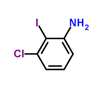 70237-25-1 3-Chloro-2-iodoaniline
