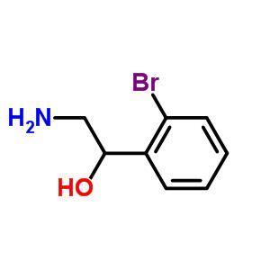 71095-20-0 2-amino-1-(2-bromophenyl)ethanol