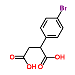 71471-40-4 2-(4-bromophenyl)butanedioic acid