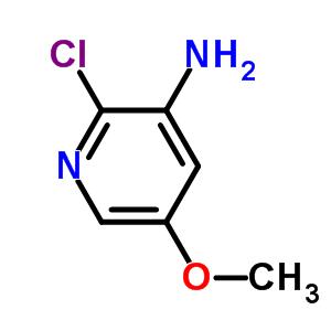 720666-45-5 2-Chloro-5-methoxypyridin-3-amine