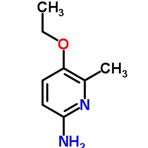 73101-79-8 5-ethoxy-6-methylpyridin-2-amine