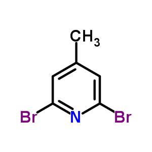 73112-16-0 2,6-Dibromo-4-methylpyridine