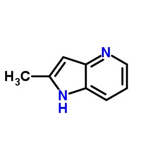 73177-35-2 2-methyl-1H-pyrrolo[3,2-b]pyridine
