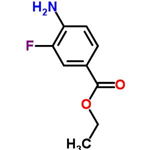73792-12-8 Ethyl 4-amino-3-fluorobenzoate