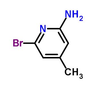 73895-98-4 6-Bromo-4-methylpyridin-2-amine