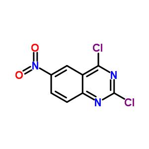 74173-77-6 2,4-dichloro-6-nitro-quinazoline