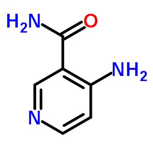 4-氨基-3-吡啶甲胺 7418-66-8