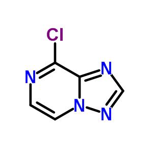 74803-32-0 8-chloro[1,2,4]triazolo[1,5-a]pyrazine