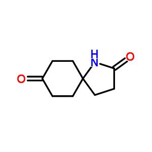 1-氮杂螺[4.5]癸烷-2,8-环己二酮 749861-03-8